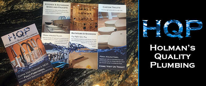 Business Cards, Flyers, & Tri-Fold