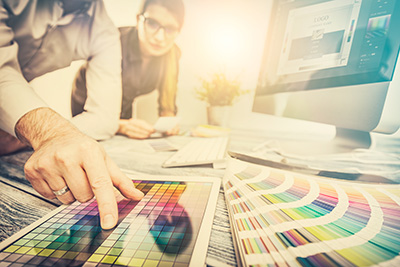 Five Reasons Why You Should Hire A Professional Graphic Designer